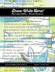 Thumbnail: Draw Write Here - Journal