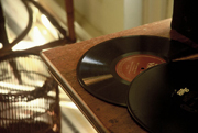 Thumbnail: Hot Springs National Park - Music Room, Fordyce Bathhouse